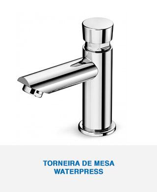 Torneira de mesa WaterPress