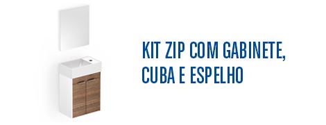 Kit completo Zip Incepa